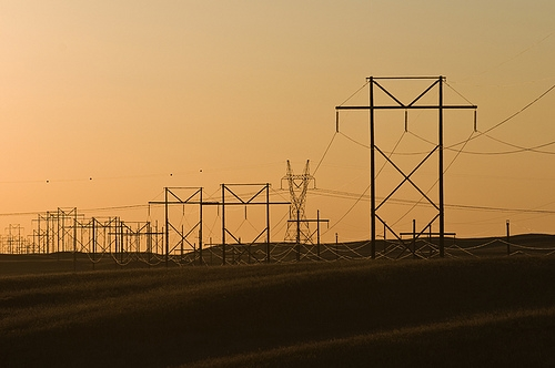LCRA's Zorn to Marion 345 kV Transmission Line Project